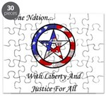One Nation Pagan Puzzle