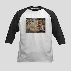 Venus and Adonis Painting Baseball Jersey