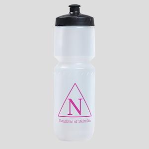 Daughter of Delta Nu Sports Bottle