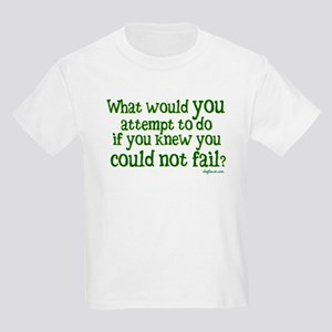 What Would Kids Light T-Shirt