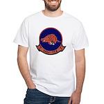 VAW 114 Hormel Hogs White T-Shirt