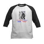Huckabee/Darwin Kids Baseball Jersey