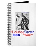 Huckabee/Darwin Journal