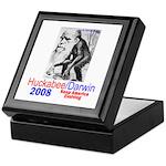 Huckabee/Darwin Keepsake Box