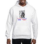 Huckabee/Darwin Hooded Sweatshirt
