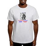 Huckabee/Darwin Light T-Shirt