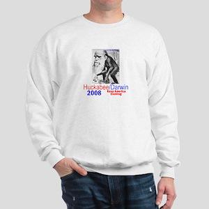 Huckabee/Darwin Sweatshirt
