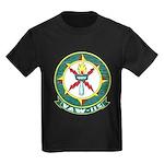 VAW 115 Sentinels Kids Dark T-Shirt