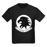VAW 113 Black Eagles Kids Dark T-Shirt