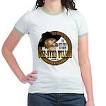 One-Eyed Willy's Jr. Ringer T-Shirt
