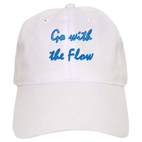 Go With the Flow Cap