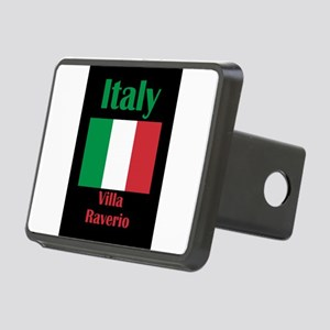 Villa Raverio Italy Hitch Cover