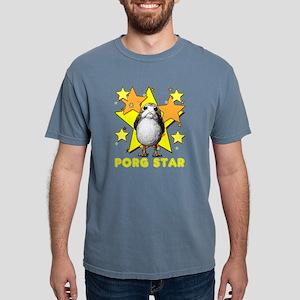 Funny Porg Star A Wars T-Shirt