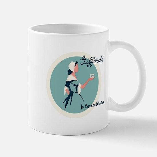 Gifford's Logo Mugs