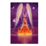 ArchAngel Michael Postcards (Package of 8)