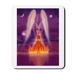 ArchAngel Michael Mousepad