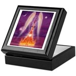 ArchAngel Michael Keepsake Box