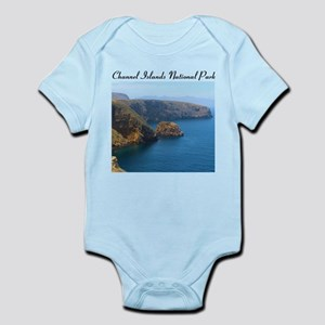 Channel Islands National Park Body Suit