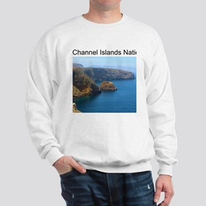 Channel Islands National Park Sweatshirt