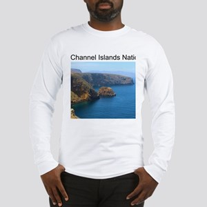 Channel Islands National Park Long Sleeve T-Shirt
