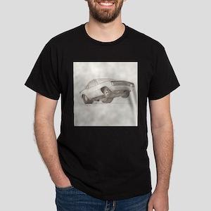 Camero Z28 Dark T-Shirt