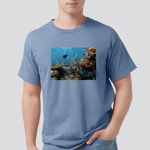 Fishes and Underwater Plants T-Shirt