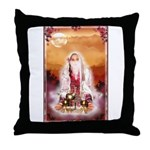 'Chala; The Believer' Throw Pillow