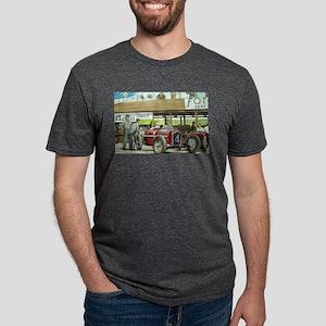 Vintage Car Racing T-Shirt