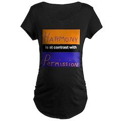 Harmony Permission T-Shirt