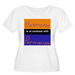 Harmony Permission T-Shirt