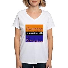 Harmony Permission Shirt