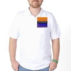Harmony Permission Golf Shirt