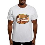Groom Ring Light T-Shirt