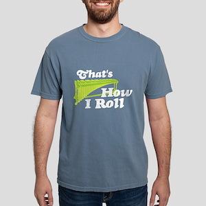 Pit Percussion Marimba T-Shirt