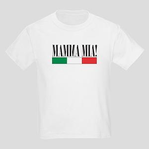 Mamma Mia! Kids T-Shirt