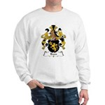 Brem Family Crest Sweatshirt