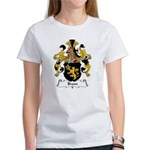 Brem Family Crest Women's T-Shirt