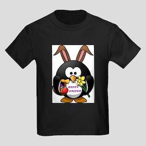 HAPPY EASTER PENGUIN BUNNY T-Shirt