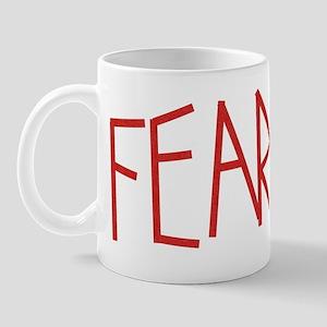 Mose Fear Mug