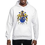 Bischoff Family Crest Hooded Sweatshirt