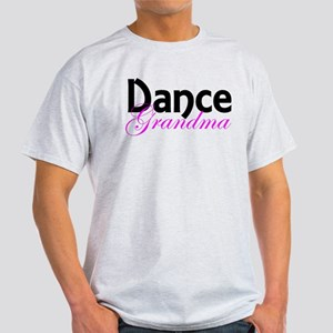 Dance Grandma Light T-Shirt