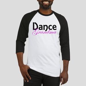 Dance Grandma Baseball Jersey