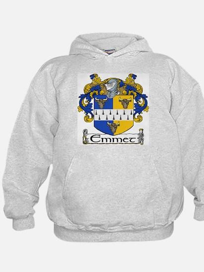 Emmet Coat of Arms Hoodie