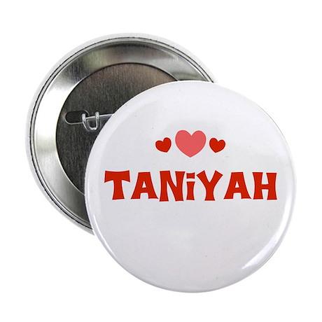 """Taniyah 2.25"""" Button"""