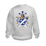 Bandel Family Crest Kids Sweatshirt