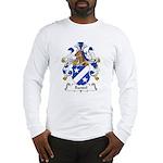 Bandel Family Crest Long Sleeve T-Shirt