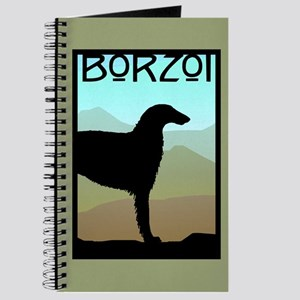 Craftsman Borzoi Journal