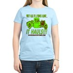 IT HAULS! Women's Light T-Shirt