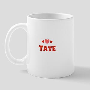 Tate Mug