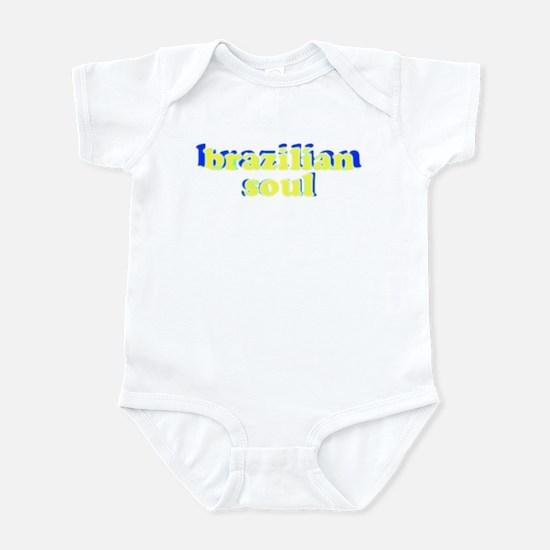 Brazilian Soul Infant Bodysuit
